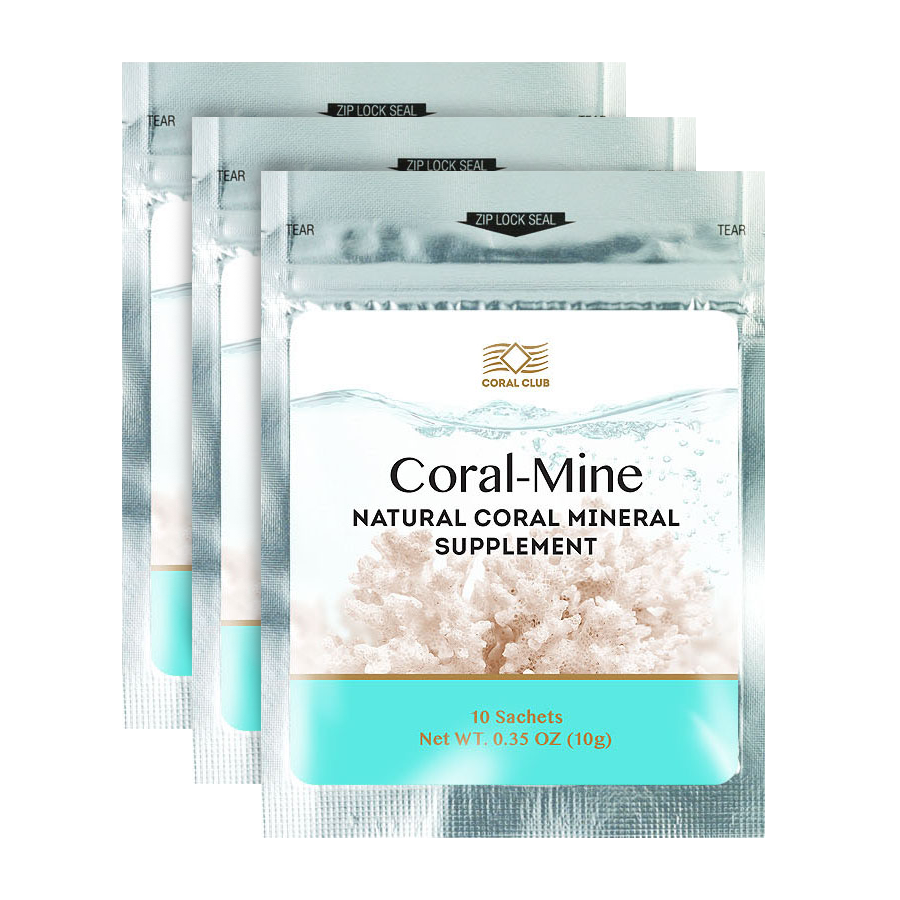 Корал-Майн фото продукта